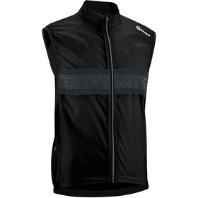 Gonso Grado Wind Vest Men black